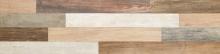 Caesar Vibe woodmix famintás padlólap 30x120