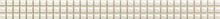 Tubadzin L-Perla 3  2,5x59,8 dekorcsík